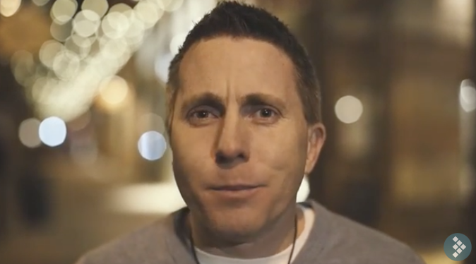 Jason Evert discusses homosexuality, gay marriage, and