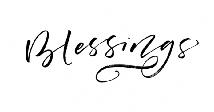 Good for the Family: The practice of blessing - CATECHIST Magazine