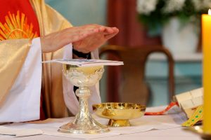 May They Be One - CATECHIST Magazine